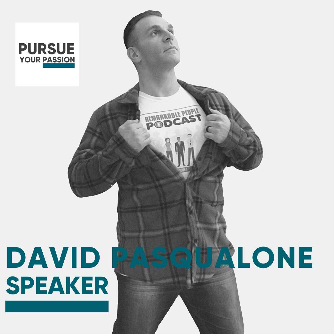 Speaker-David Pasqualone