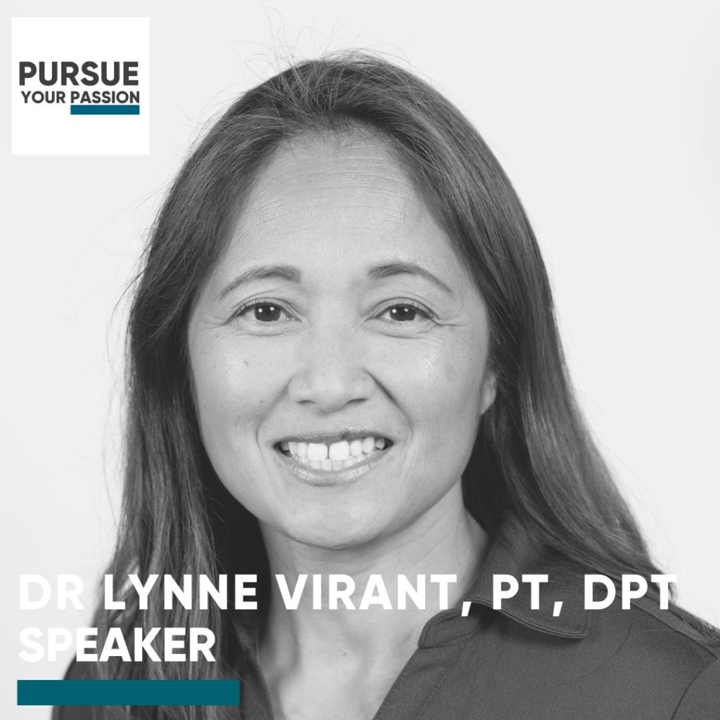 Speaker-Lynne Virant