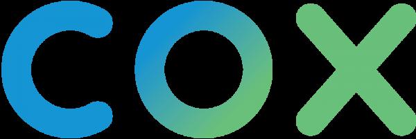 Cox 2019 logo-pending level
