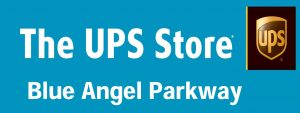 The UPS Store, more logos in 2018-pending level